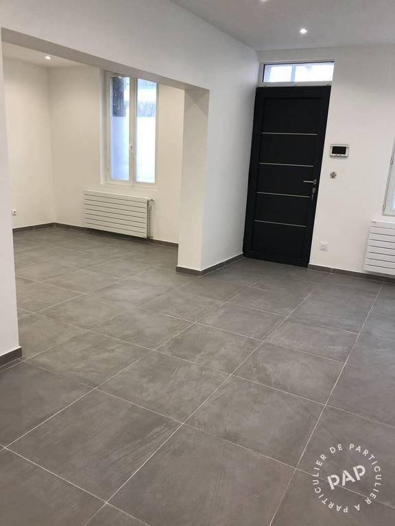 Location Maison Montreuil (93100) 120m² 3.000€
