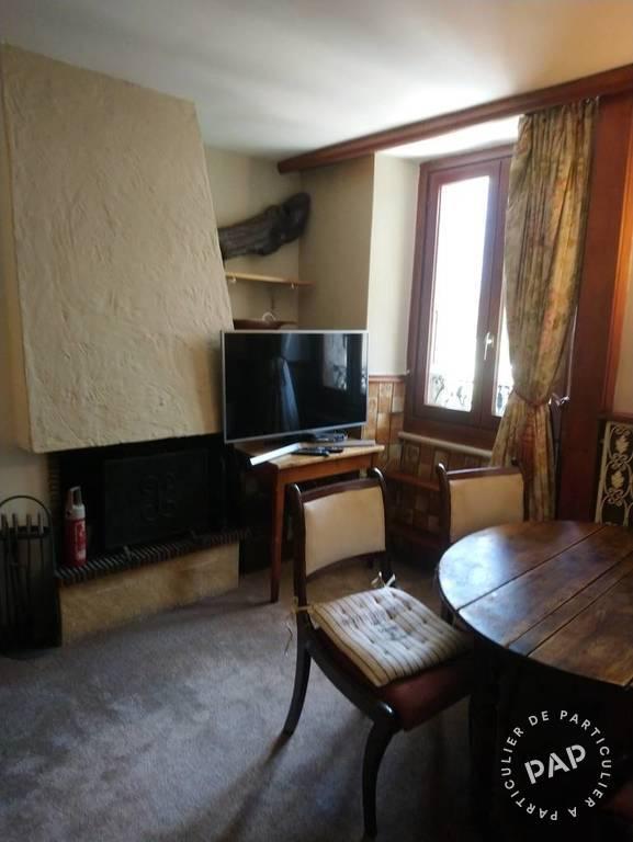 Vente Appartement Chamonix-Mont-Blanc (74400) 45m² 495.000€