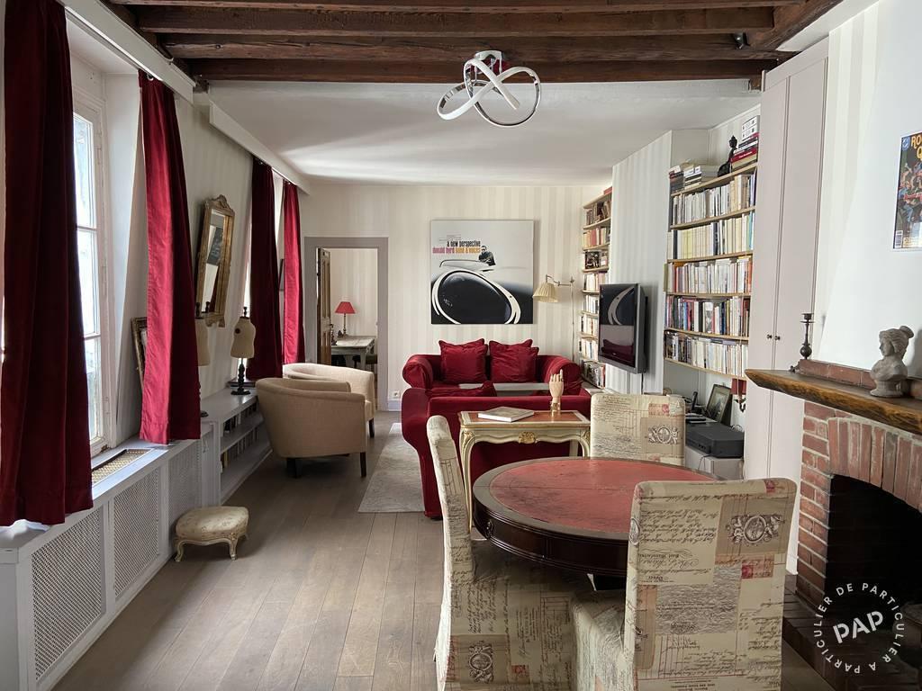 Vente Appartement Paris 3E (75003) 89m² 1.050.000€
