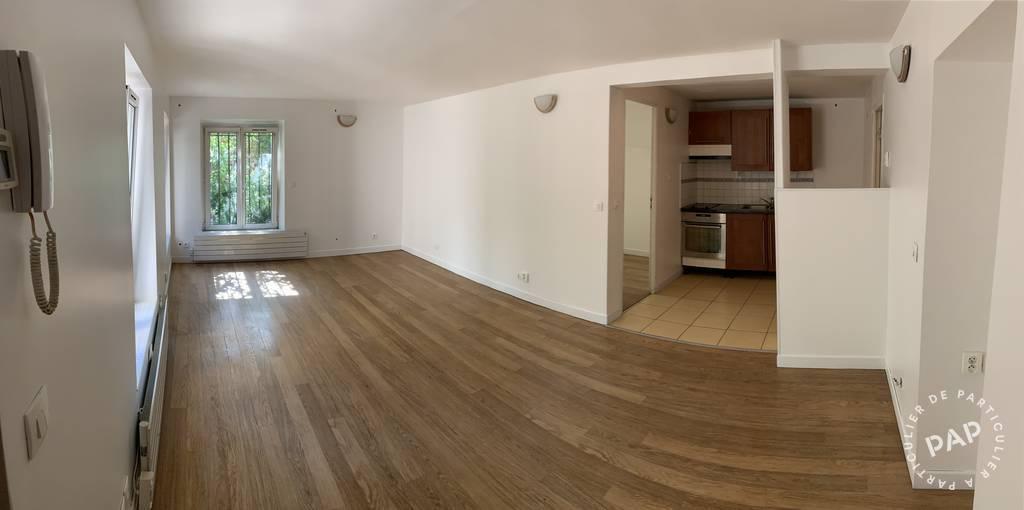 Vente Appartement Vincennes (94300) 44m² 439.000€