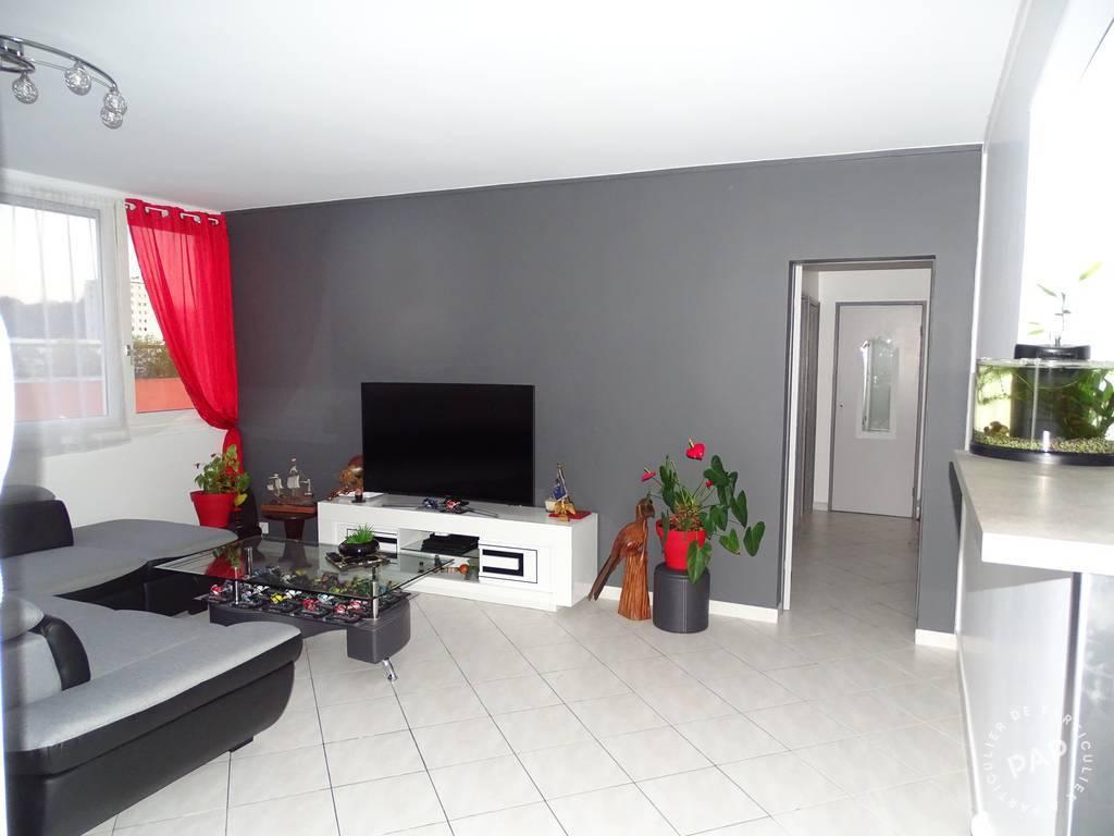 Vente appartement 5 pièces Mourenx (64150)