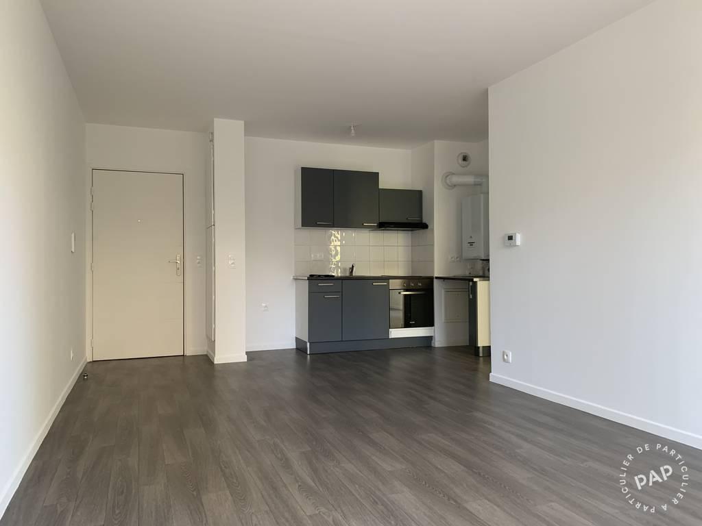 Vente Appartement Brie-Comte-Robert (77170) 40m² 175.000€