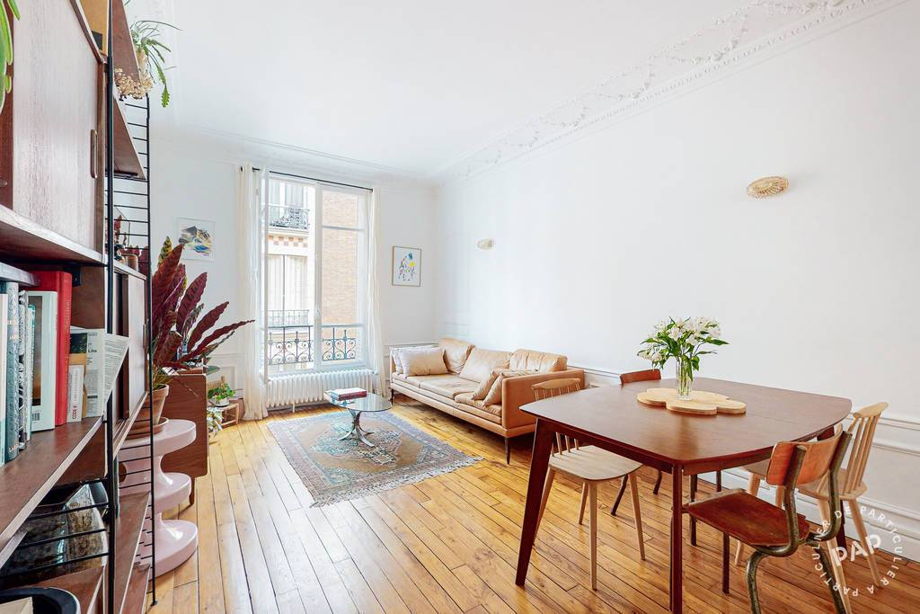 Vente Appartement Paris 10E (75010) 75m² 945.000€