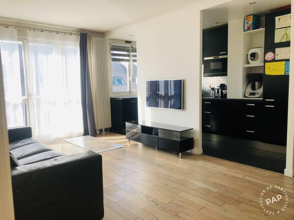Vente Appartement La Garenne-Colombes (92250) 66m² 425.000€