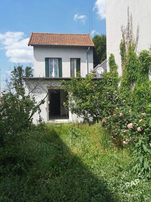 Vente maison 4 pièces Montreuil (93100)