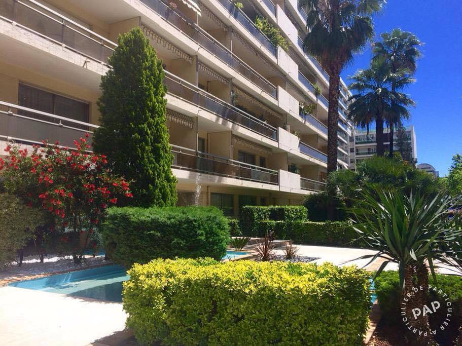 Location Appartement Cannes (06400) 32m² 780€
