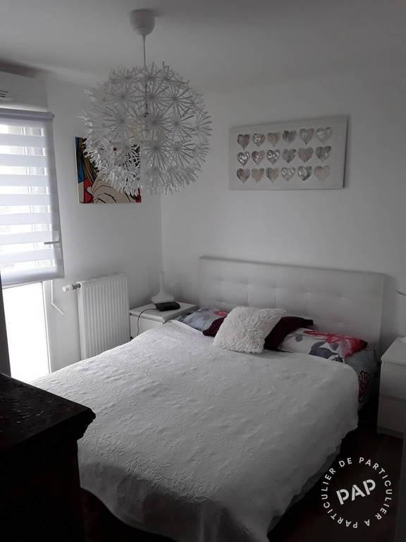 Vente appartement 3 pièces Saint-Fons (69190)
