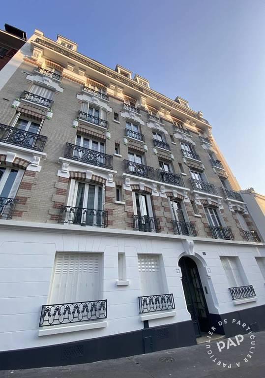 Vente Appartement Paris 20E (75020) 15m² 178.000€