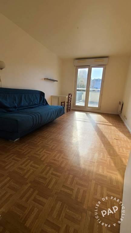 Location Appartement Paris 18E (75018) 30m² 880€