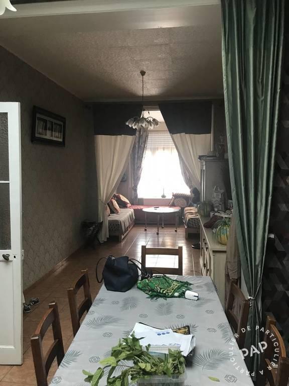Vente Maison Roubaix (59100) 101m² 125.000€