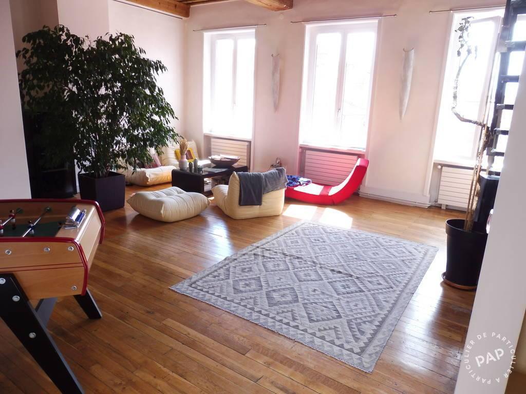 Vente Appartement Lyon 6E (69006) 230m² 1.070.000€