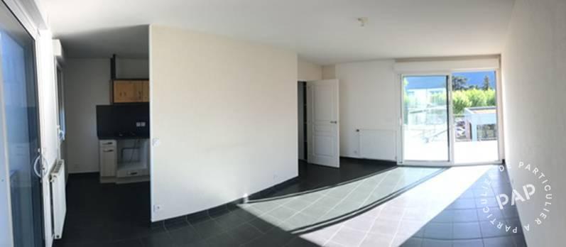 Vente Appartement Aix-Les-Bains (73100) 66m² 370.000€
