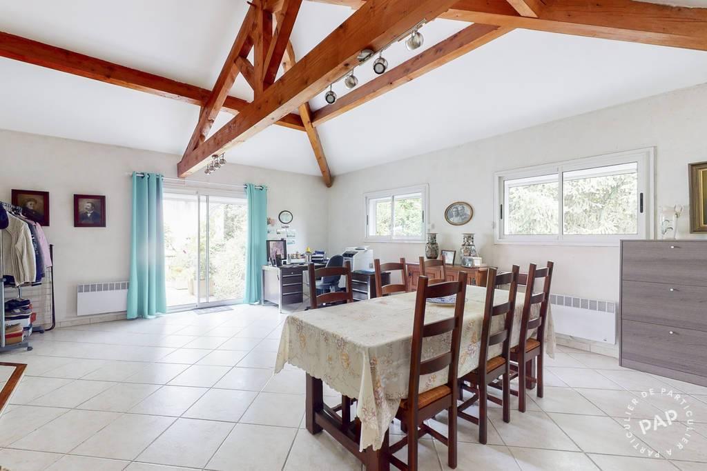 Vente Maison Brens (81600) 150m² 299.000€