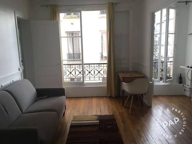 Location Appartement Paris 18E (75018) 42m² 1.350€