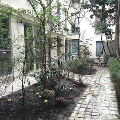 Vente appartement 2pièces 30m² Paris 4E (75004) - 490.000€