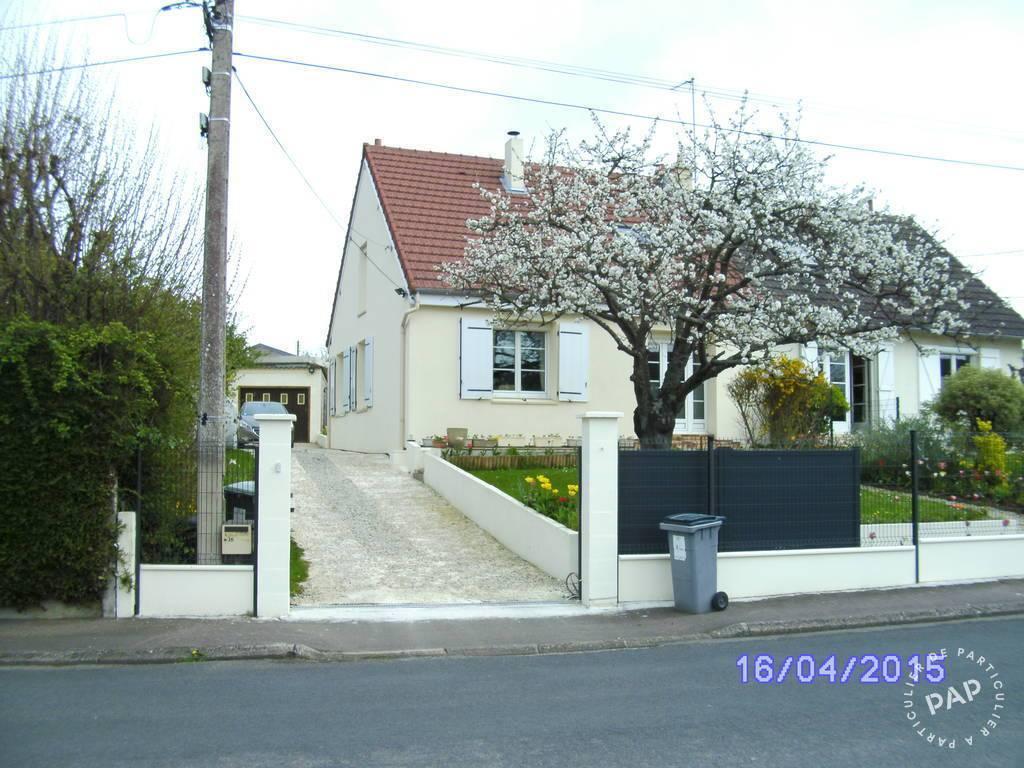 Vente Maison Caen (14000) 100m² 275.000€