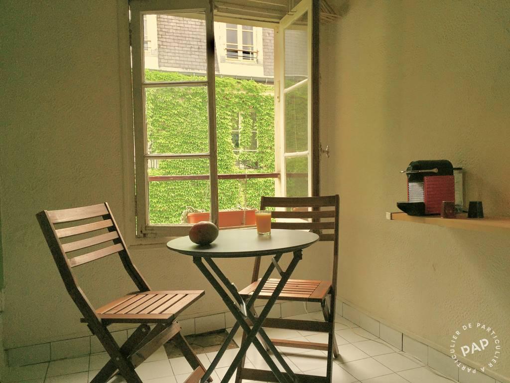 Vente Appartement Paris 3E (75003) 9m² 120.000€
