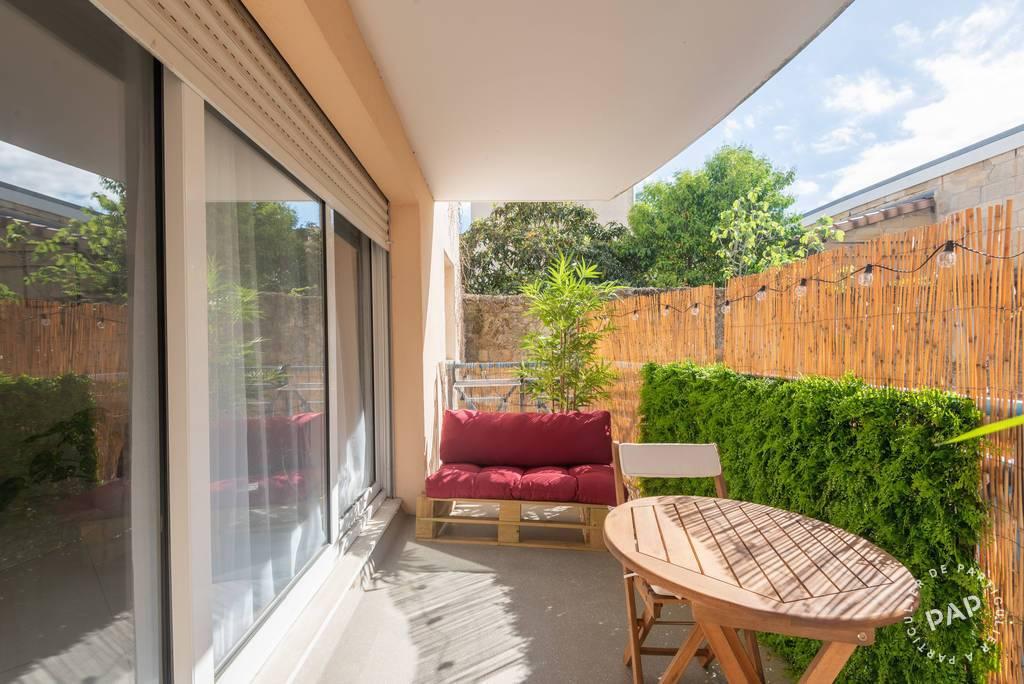Vente Appartement Bordeaux (33000) 39m² 219.000€