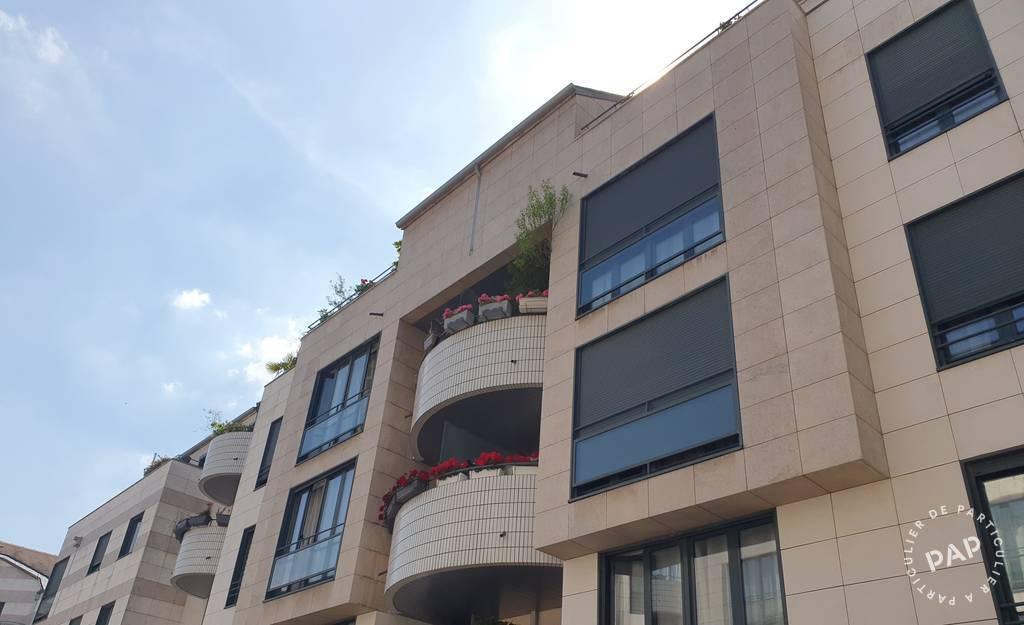 Vente Appartement Vincennes (94300) 90m² 1.080.000€