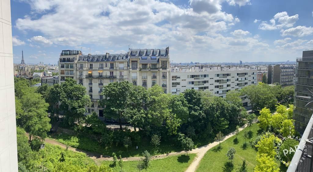 Vente Appartement Paris 16E (75016) 64m² 864.000€