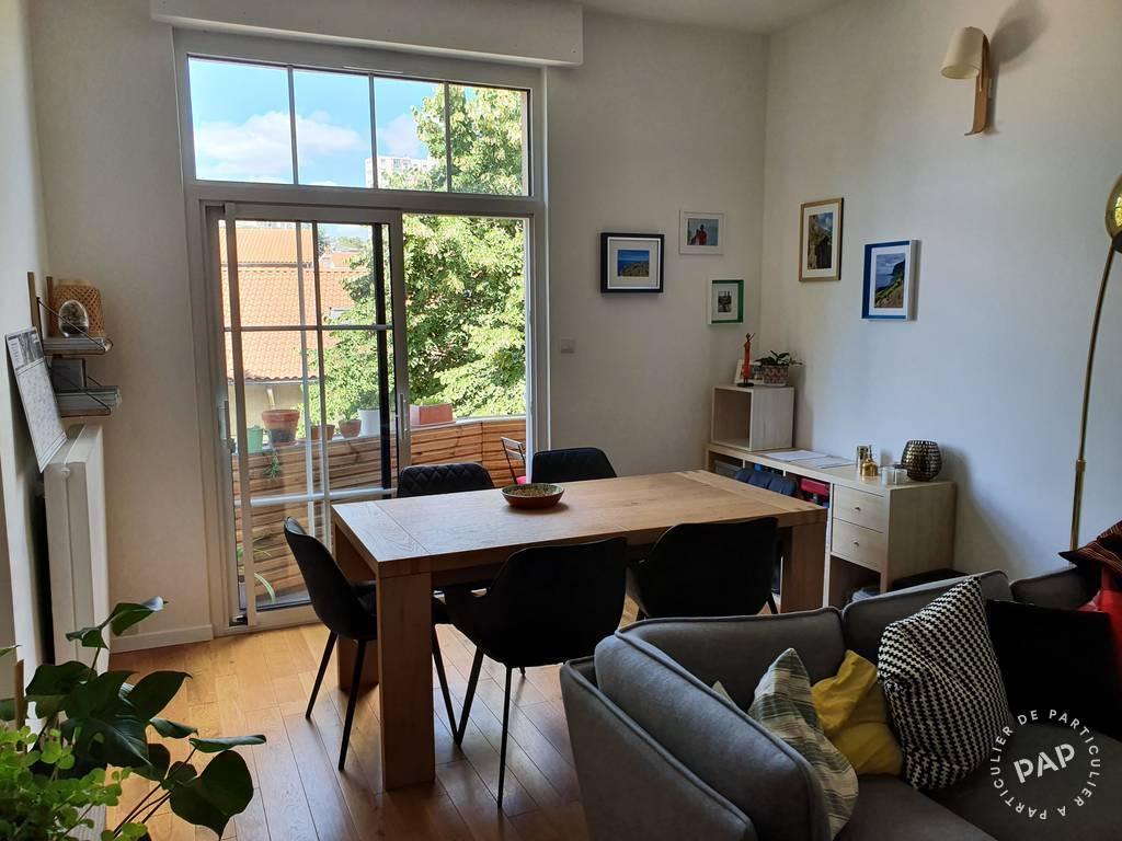 Vente Appartement Toulouse (31500) 60m² 270.000€