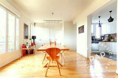 Vente Appartement Asnières-Sur-Seine (92600) 96m² 620.000€