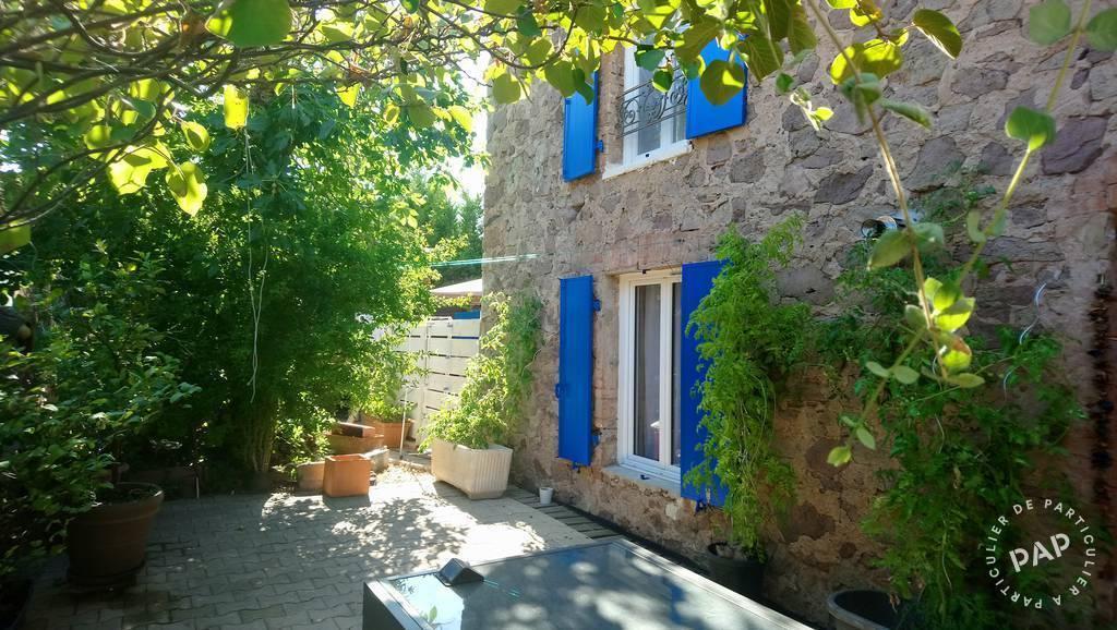 Vente Maison Puget-Sur-Argens (83480) 90m² 369.000€