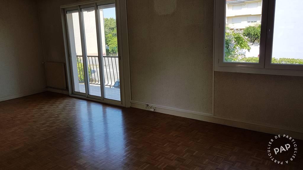 Vente appartement 4 pièces Guilherand-Granges (07500)