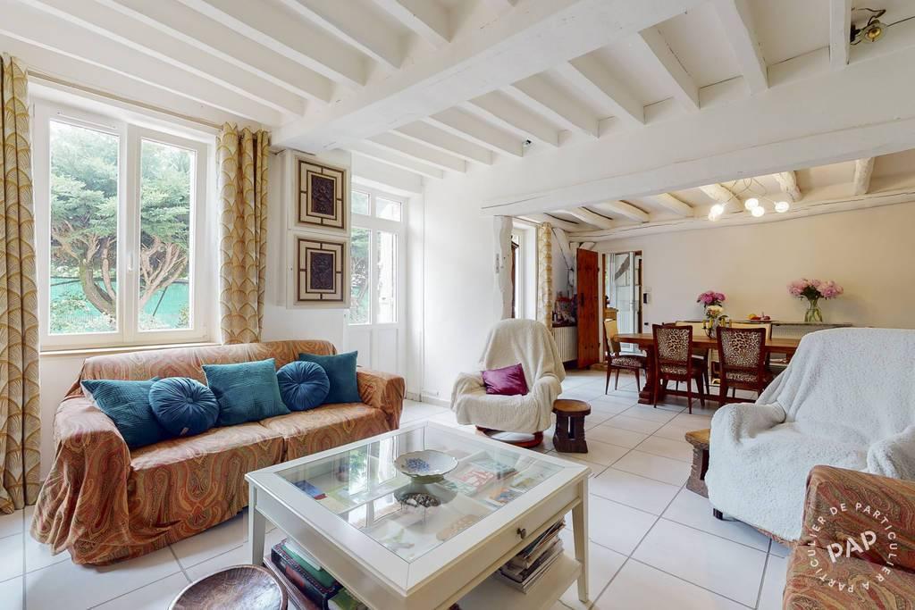 Vente Maison Saint-Illiers-La-Ville (78980) 122m² 280.000€