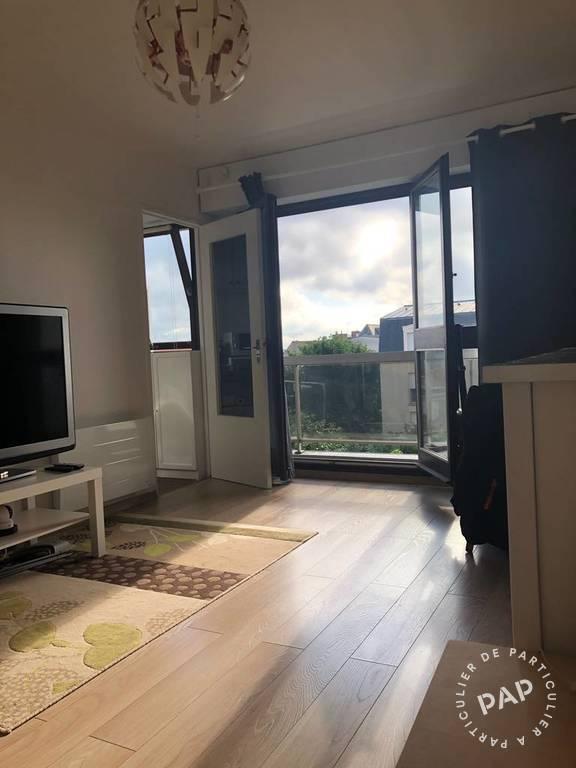 Location Appartement Draveil (91210) 25m² 660€