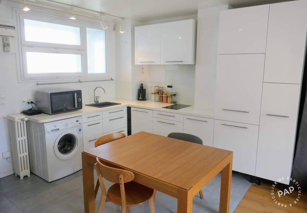 Vente Appartement Paris 15E (75015) 36m² 394.000€