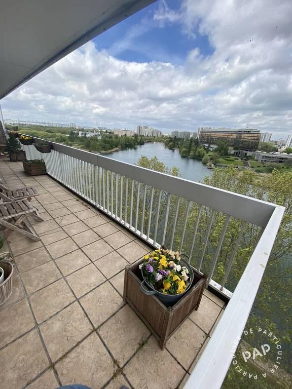 Vente Appartement Créteil (94000) 90m² 450.000€