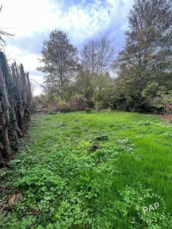 Vente Maison La Ferté-Milon (02460) 185m² 320.000€