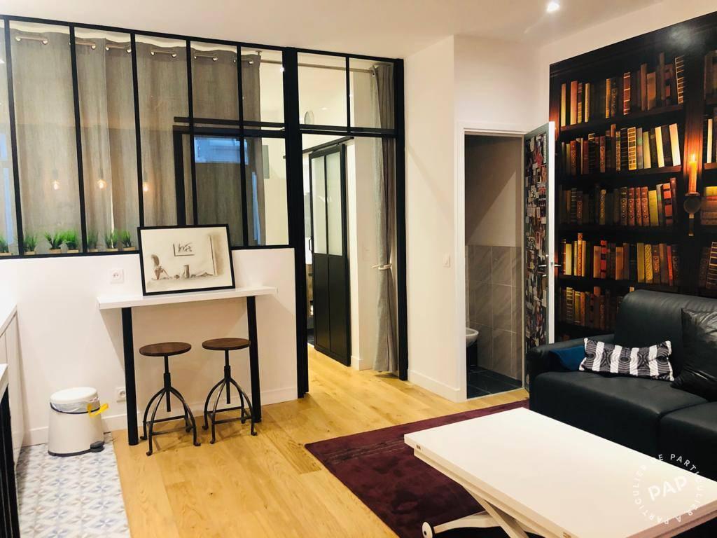 Vente Local commercial Paris 2E (75002) 54m² 580.000€