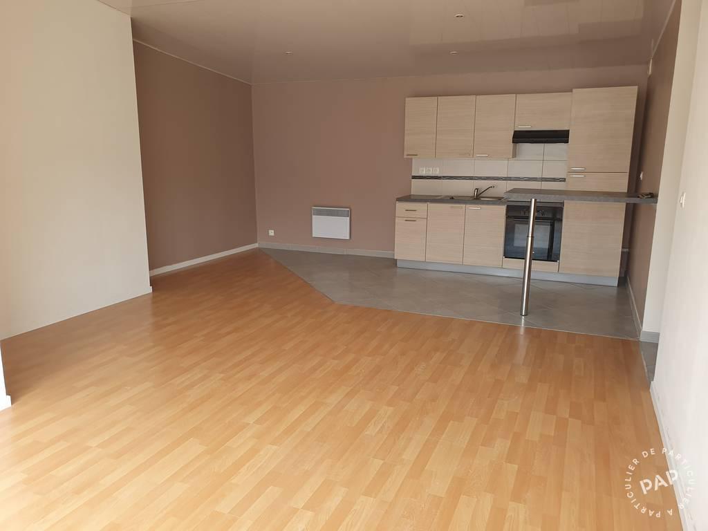 Vente Appartement Sainte-Savine (10300) 49m² 94.000€