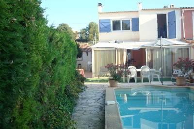 Vente maison 145m² Marseille 13E (13013) - 442.000€