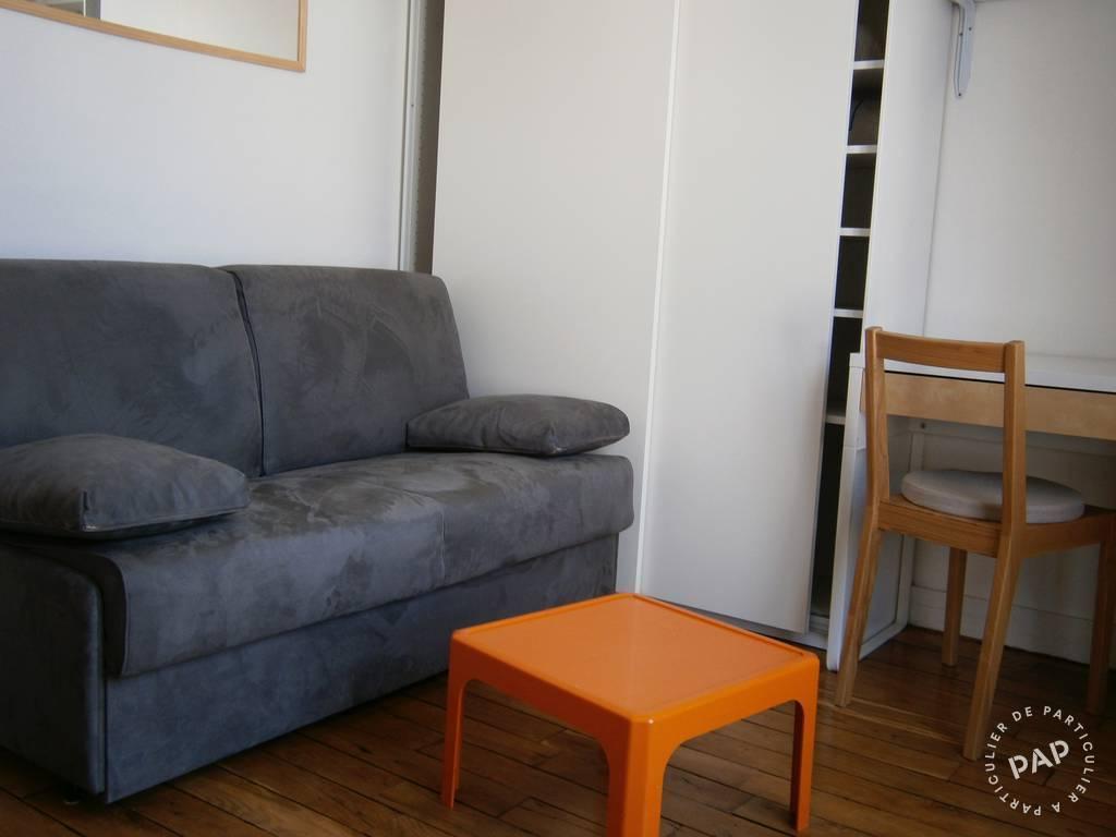 Vente Appartement Paris 13E (75013) 14m² 159.000€