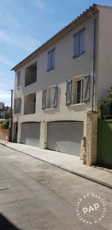 Vente Immeuble Toulon (83100)  360.000€