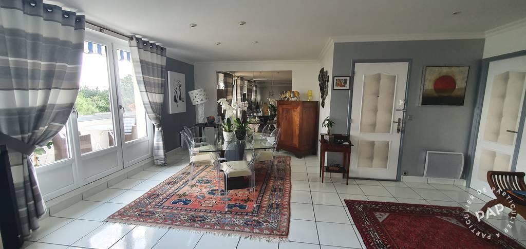 Vente Appartement Rochecorbon, À 5,3Km De Tours 118m² 335.000€