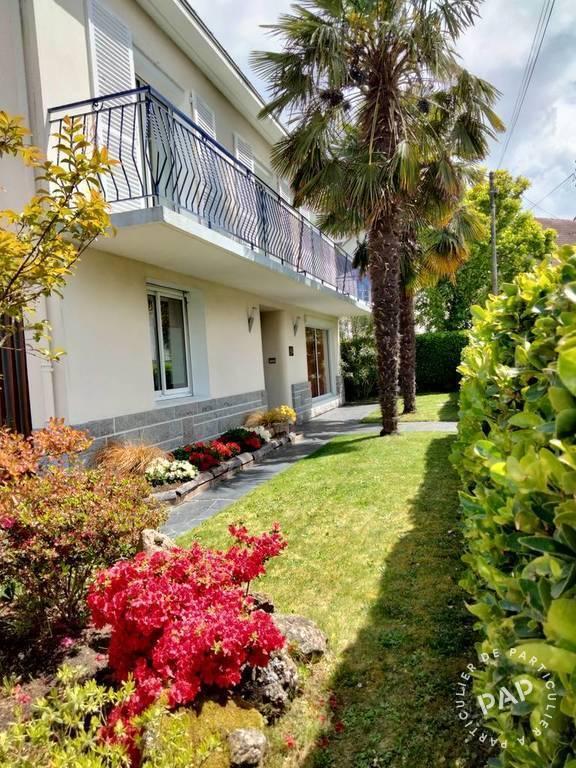 Vente Maison Nantes (44000) 170m² 645.000€