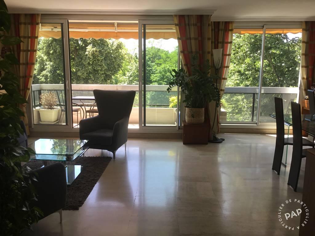 Vente Appartement Vincennes (94300) 86m² 1.100.000€