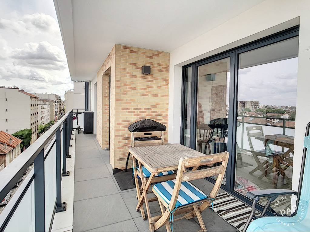 Vente Appartement Colombes (92700) 84m² 650.000€