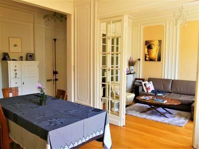 Vente appartement 4pièces 92m² Paris 10E (75010) - 840.000€