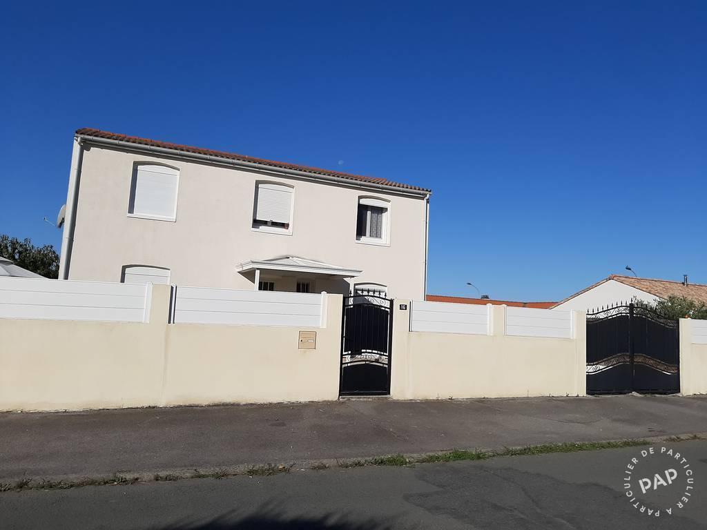 Vente Maison La Roche-Sur-Yon (85000) 146m² 298.000€