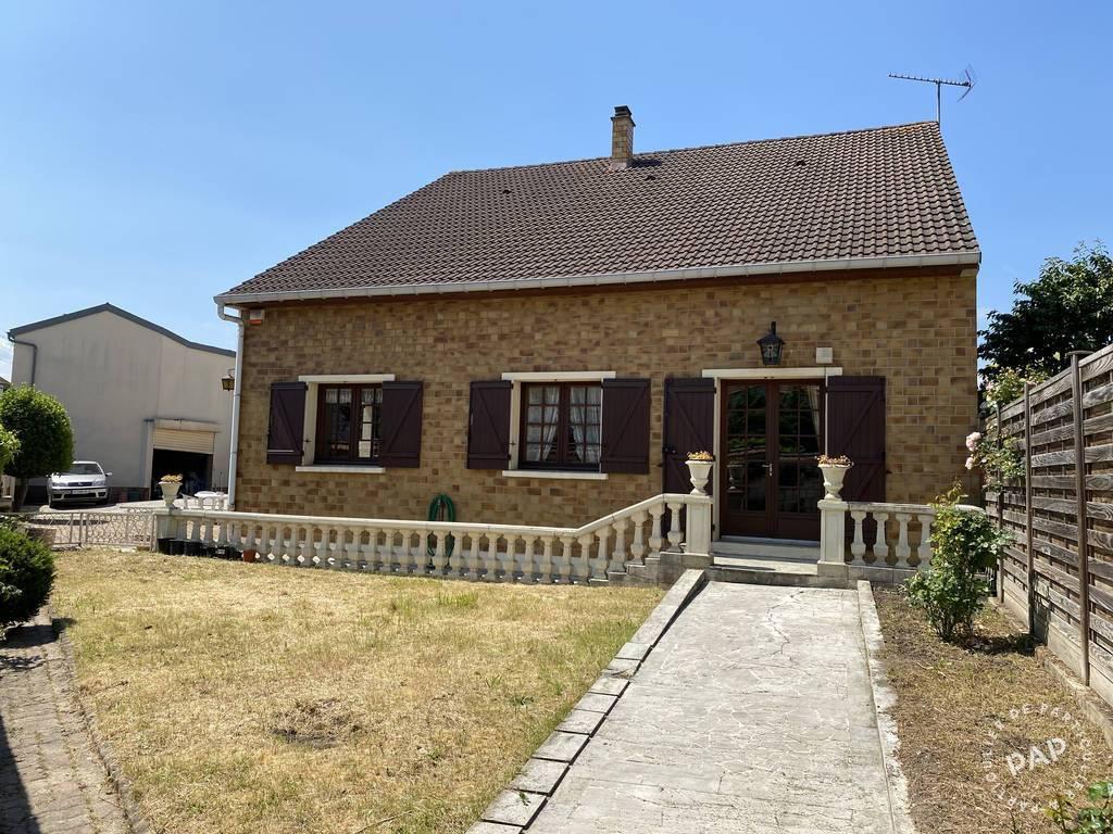 Vente Maison Carrières-Sur-Seine (78420) 200m² 890.000€