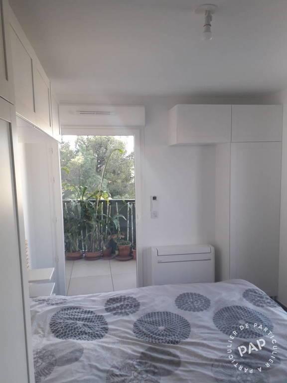 Vente Appartement Marseille 8E (13008) 55m² 285.000€
