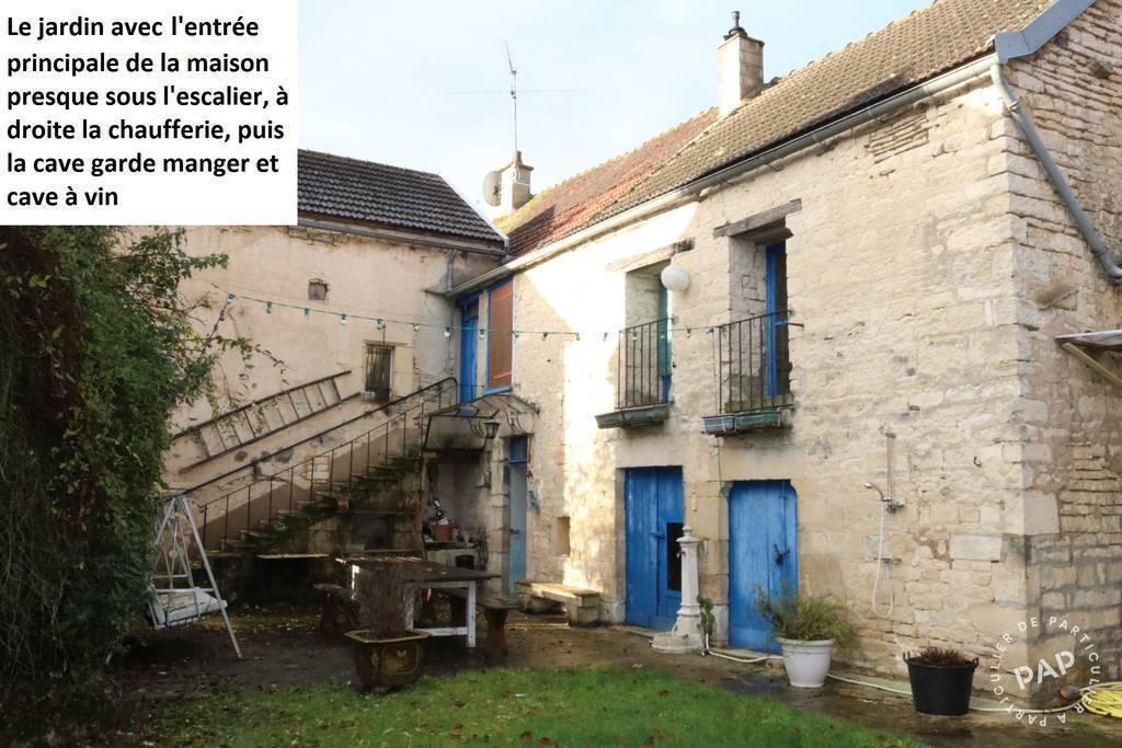 Vente Maison Argenteuil-Sur-Armançon (89160) 203m² 105.000€