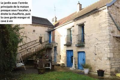 Argenteuil-Sur-Armançon (89160)