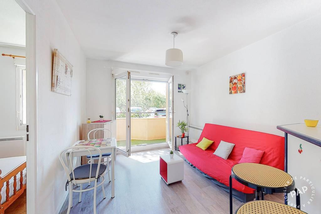 Vente Appartement Toulouse (31300) 30m² 115.000€