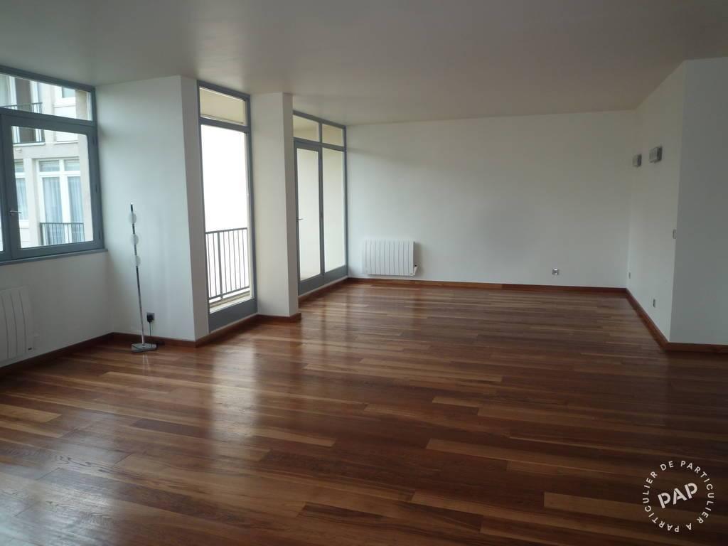 Vente Appartement Saint-Cloud (92210) 90m² 689.000€